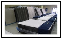 Mattress Brand New In Plastic 43 km