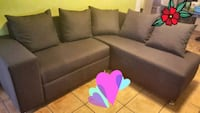 Spanking new sectional (brown) El Paso, 79936