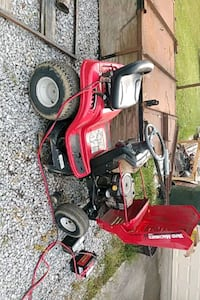 Mtd mower Johnson City, 37615