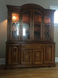 China cabinet and shoe cabinet Windsor, N8W