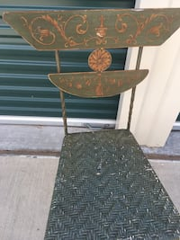 Green vintage chair Bossier City, 71111