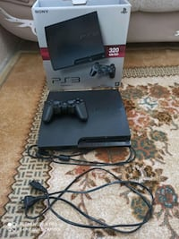 PlayStation 3 320 GB tertemiz Plevne, 10050