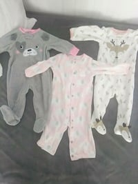 6 month baby clothes Waterloo, N2T 2L9