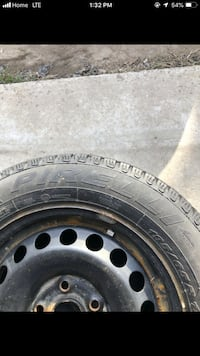 PIRELLI TIRES Pickering, L1V