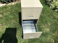 File cabinet St Catharines, L2R 4W4