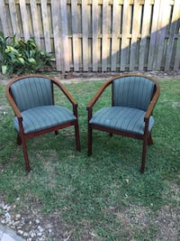 ACCENT CHAIRS Lafayette, 70503