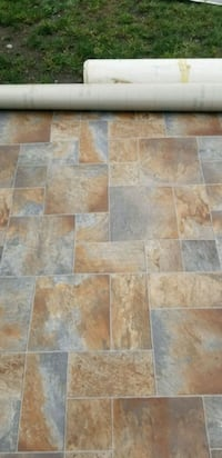 brown and gray marble tiles Everett, 98204