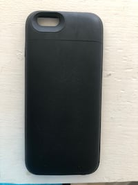 Mophie phone case iPhone 6
