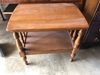 Ethan Allen project table  Fairfax, 22032