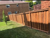 Fence and gate installation Vaughan