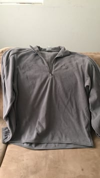 Adidas grey pull over Palmdale, 93551