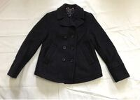 Marc Jacobs Navy blue winter coat New York, 10013