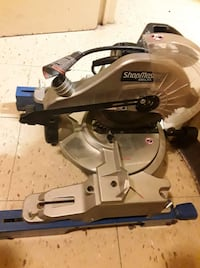 Shopmaster delta 10 miter saw