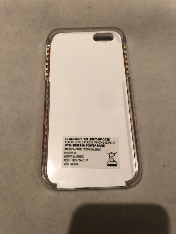 White and black iphone case dfe0984b-926b-4aa0-9436-7a05db88dc5b
