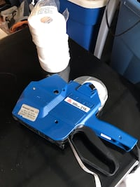 Avery 216 Two Line Labeler
