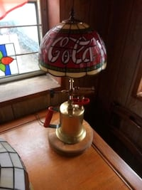 antique blow torch lamp homemade