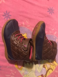 Toddler snow boots-8c Wolcott