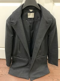 SOIA & KYO Wool Coat Men XL (New Tags) Toronto, M9C 5J1