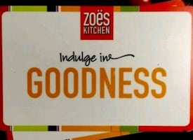 Zoe's Kitchen