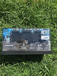 BRAND NEW - never opened - Altec Lansing IMW578 LifeJacket 3 Waterproof Bluetooth Speaker with Voice Control, Covalt Blue New York, 11230