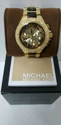 AUTHENTIC MK Watch 549 km