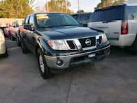 Nissan - Frontier - 2010 Houston