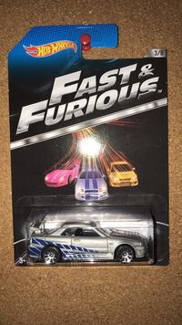 Need for Speed Carbon game case Richmond Hill, L4E 5E9