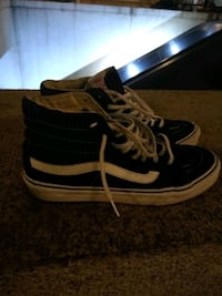 Vans - Size 6 - Good Condition $15! Washington, 20002