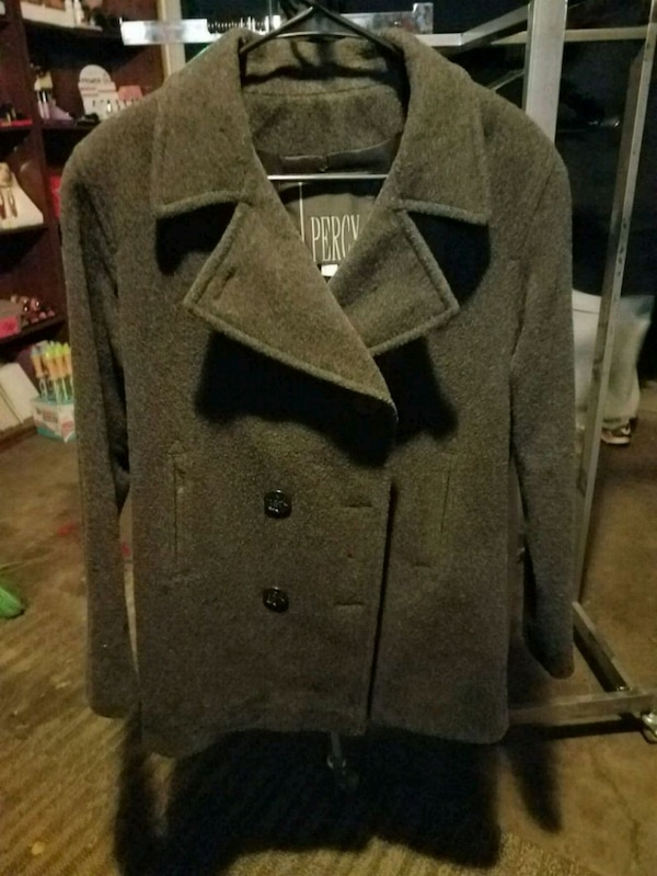 4dc6890c560503 Used J Percy Wool jacket size 8 for sale in Modesto - letgo