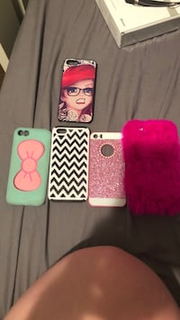 iPhone 5 phone cases Marion, 46953