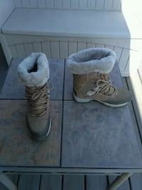 Winter boots East Selkirk, R0E 0M0