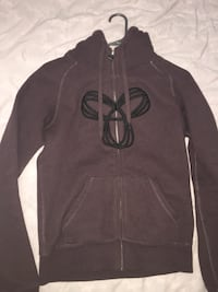 TNA hoodie! In excellent condition, I wore it once for skiing, pick up in Langley only  Langley