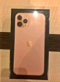 IPhone 11 Pro Max 64GB (Unlocked)