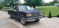 Ford - F-250 - 1988