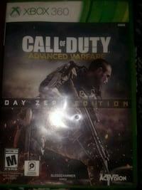 Xbox360 COD Advanced Warfare Day Zero Edition Woodstock, 30188