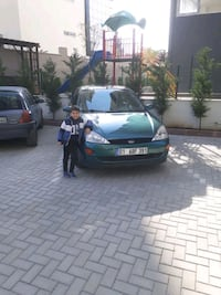 Ford - Focus - 2002 Tellidere Mahallesi