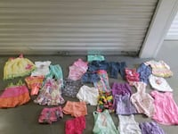 18-24months girl clothes