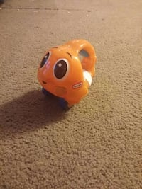 Little tikes fish toy Guelph, N1H 5R9