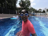Swimming Coach - Swimming Instructor - Swimming Lesson - Sg Sink Or Swim  Singapore