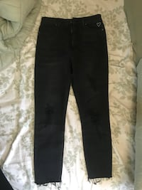 Forever 21 high waisted jeans Rancho Cucamonga, 91737