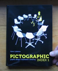 Pictographic index Madrid, 28020