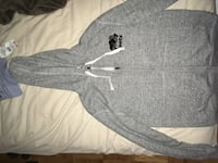 grey roots tracksuit Toronto, M2N 7K2