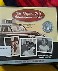 The Watersons go to binmingham -1963 audiobook Maryville, 37804