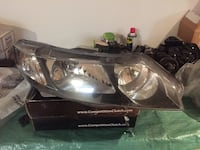 Fs: 09-11 Civic passenger headlight Toronto, M3J 0G7