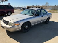 2006 Ford Crown Victoria Runnells