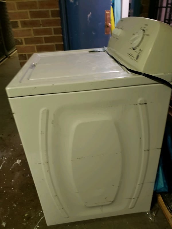 Washing Machine used it works.I just changed the shocks . dc3e03f3-8d0f-4783-8354-45906a9b670d