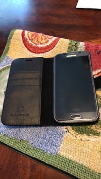 black Samsung Galaxy android smartphone Knoxville, 37912
