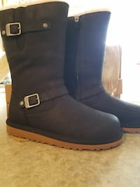 UGG boots size