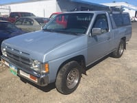 1992 Nissan Pick-Up / Frontier Vancouver