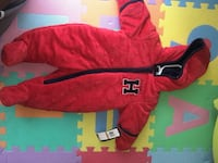 Tommy Higher Infant Snow Suit/Body suit Tampa, 33610